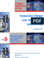 09 Inyeccion Diesel Electronica 2 Parte