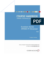 Xpand IP Advanced R2A Handbook