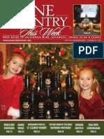 Nor Cal Edition - December 25, 2009