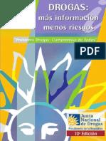 Guia Drogas 10a Edicion Set2011