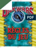 Disk Wars
