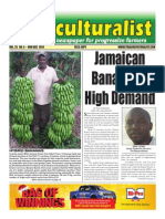 The Agriculturalist Newspaper Nov - Dec 2014
