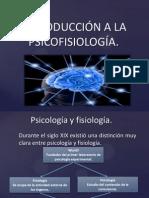 2. Introducción a La Psicofisiología