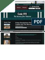 Https Web Archive Org Web 20140331183843 Http Www Code144 Com 2012 12 Prime Revelations Part 3