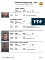 Peoria County booking sheet 12/20/14
