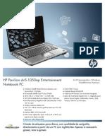 DV5-1050EP