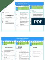 Calendário Academico 2015