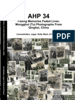 ASIAN HIGHLANDS PERSPECTIVES Vol 34