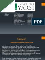 Presentasi Skenario 2 Blok Etika, Moral dan Profesionalisme kelompok A2 .ppt