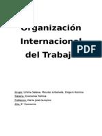 Organización Internacional Del Trabajo (4)