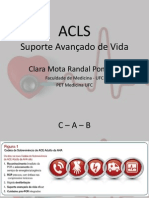 Condutas Acls