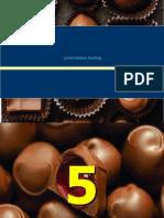 bahan pengisi coklat