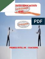 Modulo 1. Coaching
