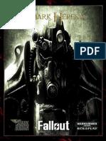 Fallout 40 k