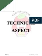 4 Technical Plan