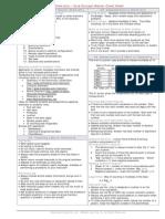 Chem Cheat Sheet Master