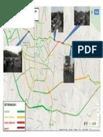 Peta Titik Kemacetan