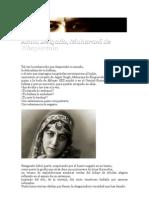 Anita Delgado, Maharaní de Kharputala