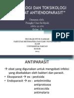 Anti Parasit