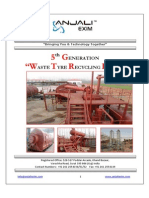5th Generation Project Report 10 Ton