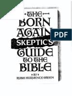 [Ruth Hurmence Green] the Born Again Skeptic's Gui(Book4You)