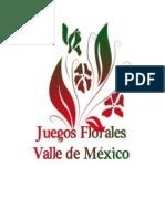 Convocatoria Juegos Florales 2014