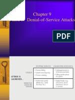 Denial-Of-Service Attacks.ppt