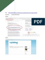 Tugas Pembuatan Blog (12.12.0062)