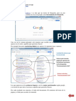 Manual Contextual Busqueda Google