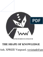 Singularity Pyramid Concept by Dec 21