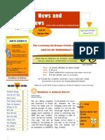 News & Views May June 2006
