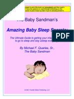 Amazing Baby Sleep Secrets