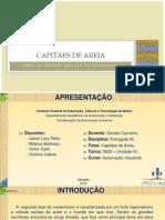 Análise da obra Capitães de Areia