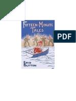 Blyton Enid Minute Tales 03 Fifteen Minute Tales 1936.doc