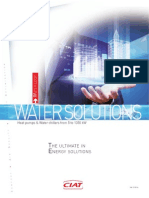 Solutions Eau - Na1380a
