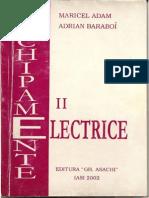 Curs Echipmante Electrice 2