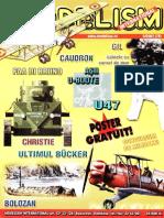 Modelism 2002-3