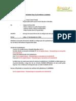 Manual Técnico de La Configuración de Chamilo