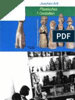 Plastisches Gestalten, DDR 1988