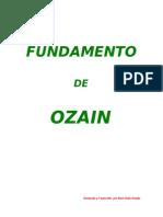Tratado Para Montar La Ikoko Ozain
