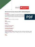 Becas Formula Santander 2014 UK-2