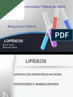 Apresentação Lipideos.pptx