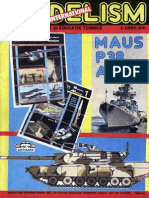 Modelism 1994-1