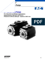 Vicker Pumps Specsx708