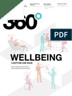Steelcase 360 Magazine - Issue67 - Wellbeing