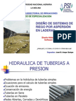 3-Modelamiento de Redes de Agua a Presión.ppt
