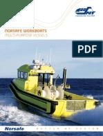 Norsafe-Workboat