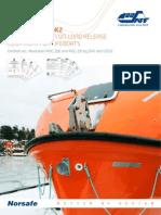 Norsafe Safety Hook