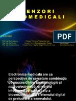 Senzori Biomedicali