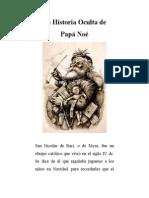 La Historia Oculta de Papá Noé
